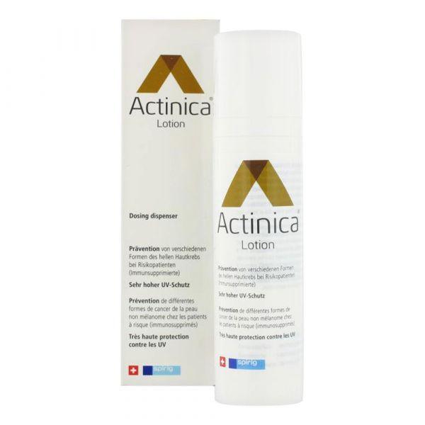 SPF 50+ Lotion Solaire 80gr à prix discount| Actinica