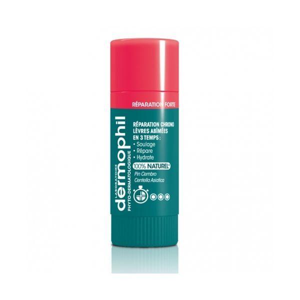 Achetez le Stick Lèvres Réparation Forte de Dermophil
