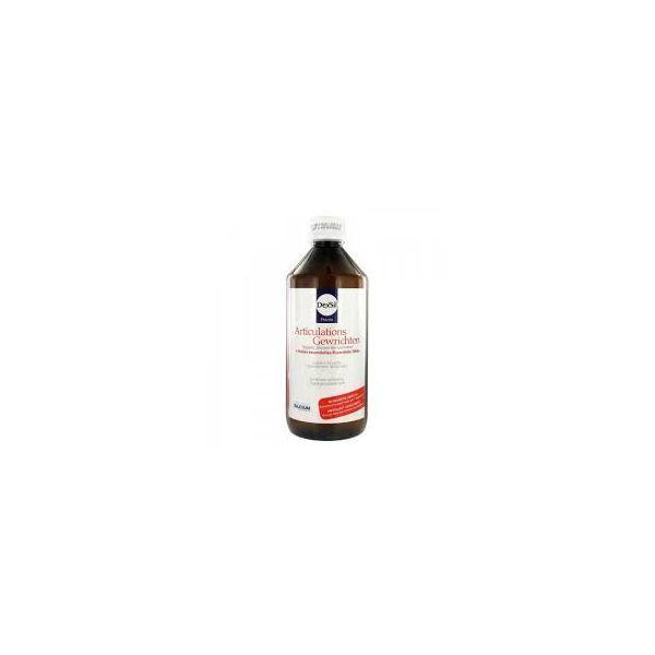 Articulations + Huiles Essentielles Solution Buvable 1 litre au meilleur prix| Dexsil