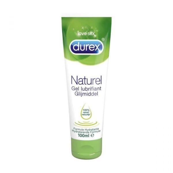 Naturel Gel Lubrifiant 100 ml. au meilleur prix| Durex