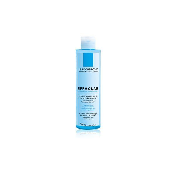Effaclar Lotion Astringente Micro-Exfoliante 200ml à prix bas| La Roche Posay