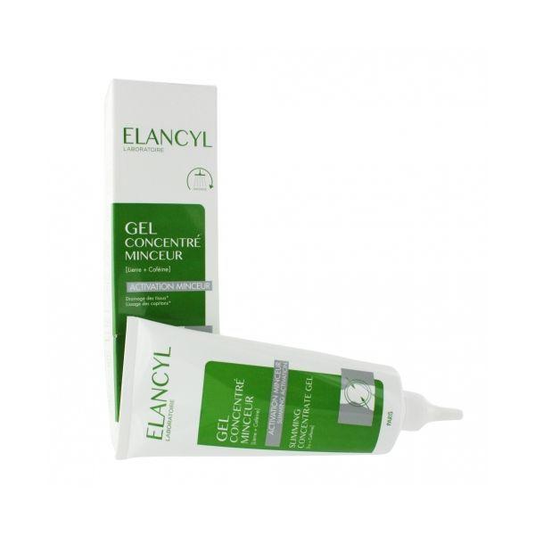 Gel Concentré Minceur Recharge 200ml/Elancyl