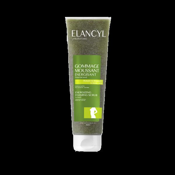 le Gommage Moussant Energisant Elancyl  pour peaux normales