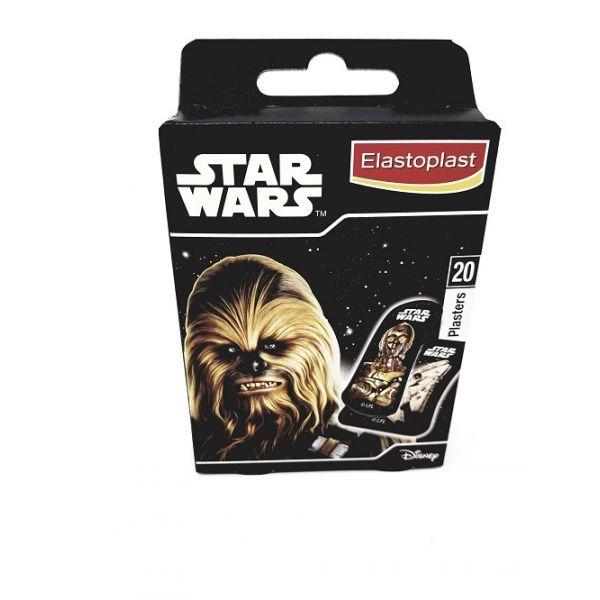 Au meilleur prix Elastoplast Star Wars