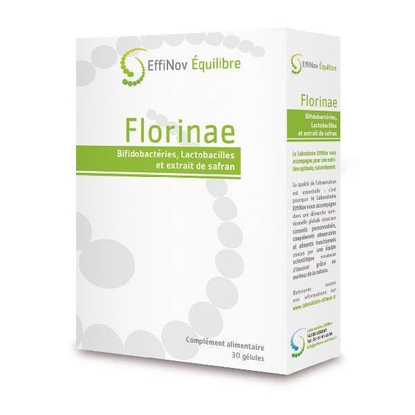 Achetez au meilleur prix Florinae d'Effinov Equilibre