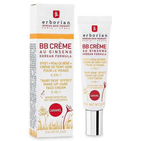 BB Crème 15ml Caramel Erborian
