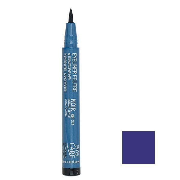 Eyeliner Feutre 323 Bleu moins cher| Eye care