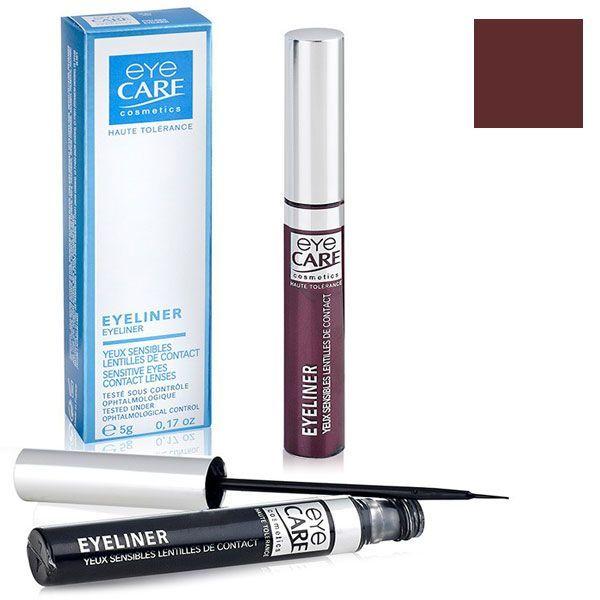 Eyeliner Liquide 300 Brun moins cher| Eye care