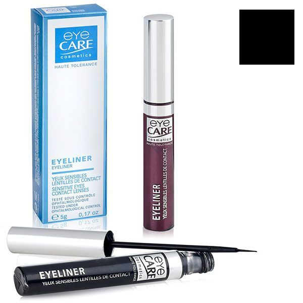 Eyeliner Liquide 301 Noir  à prix discount  Eye care