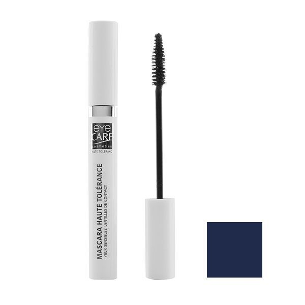 Mascara Haute tolérance 202 Bleu à prix discount| Eye care