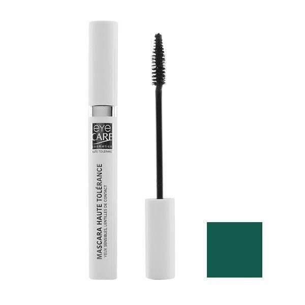 Mascara Haute tolérance 207 Vert au meilleur prix| Eye care