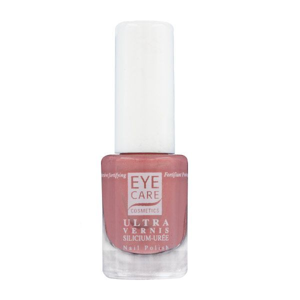 Ultra vernis à ongles Silicium-Urée Baie rose 1504 moins cher| Eye care