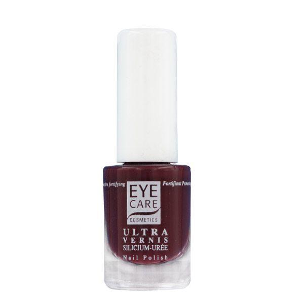 Ultra vernis à ongles Silicium-Urée Rouge Sombre 1508 au meilleur prix| Eye care