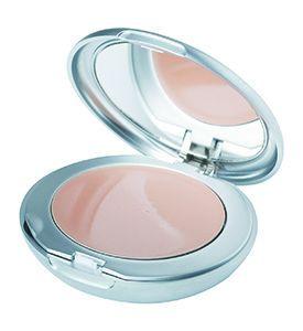 Fond de Teint Compact Crème SPF 15 01 Chair Rosé naturel moins cher  TLeclerc