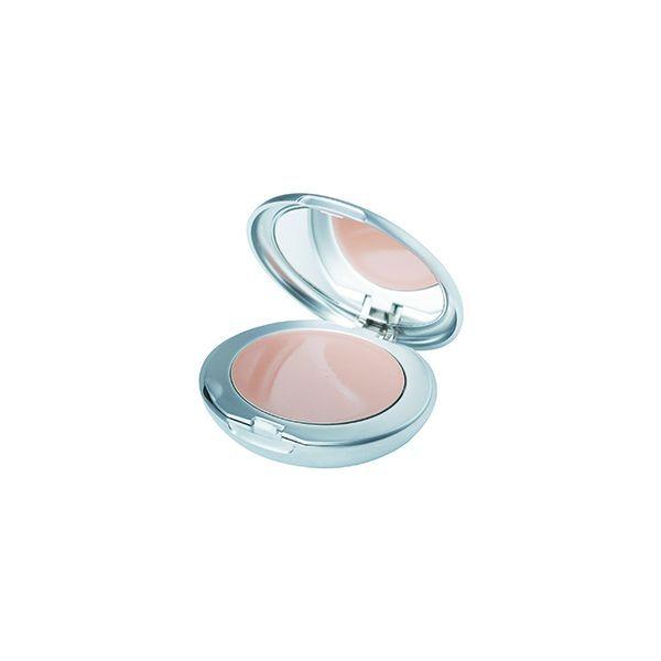 Fond de Teint Compact Crème SPF 15 03 Amande naturel à prix bas| TLeclerc