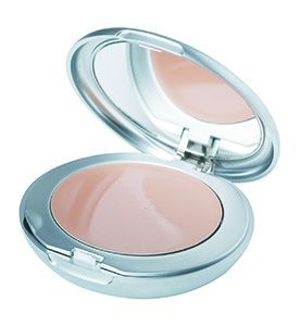 Fond de Teint Compact Crème SPF 15 04 Praline naturel moins cher  TLeclerc