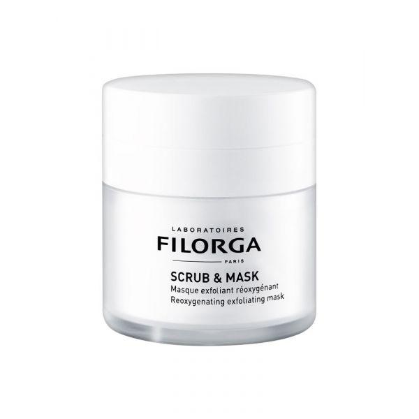 Scrub & Mask 55 ml.     à prix bas  Filorga