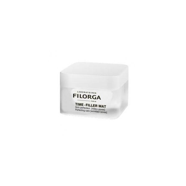 Time-Filler Mat 50ml. à prix discount  Filorga
