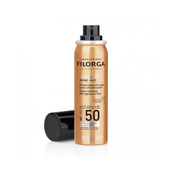 Achetez UV-Bronze Filorga au meilleur prix