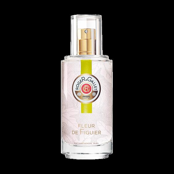 Fleur de Figuier Eau fraîche parfumée  spray 30ml à prix discount| Roger&Gallet