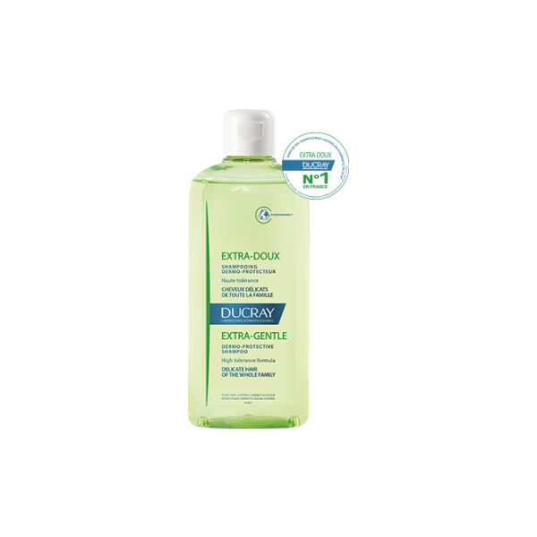 Shampooing Extra-doux  Flacon  200ml au meilleur prix  Ducray