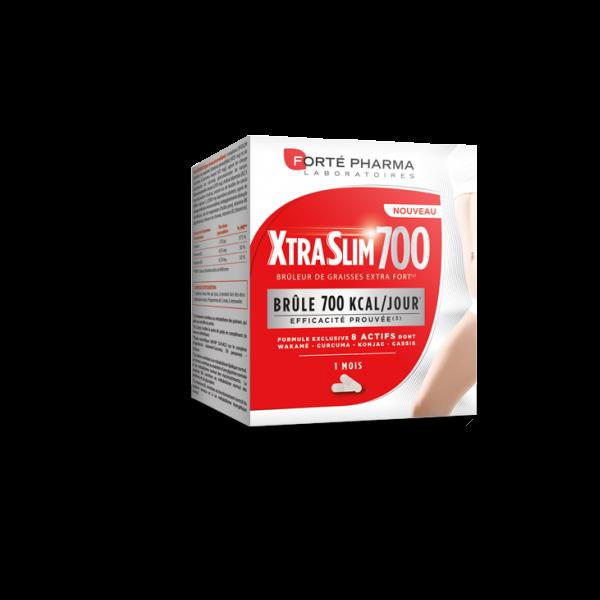 Achetez au meilleur prix XtraSlim de Forte Pharma en 120 gélules
