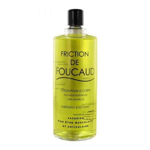 Achetez Friction de Foucaud 250ml moins cher