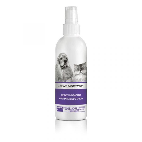 Petcare Spray Hydratant 200ml  à prix bas  Frontline