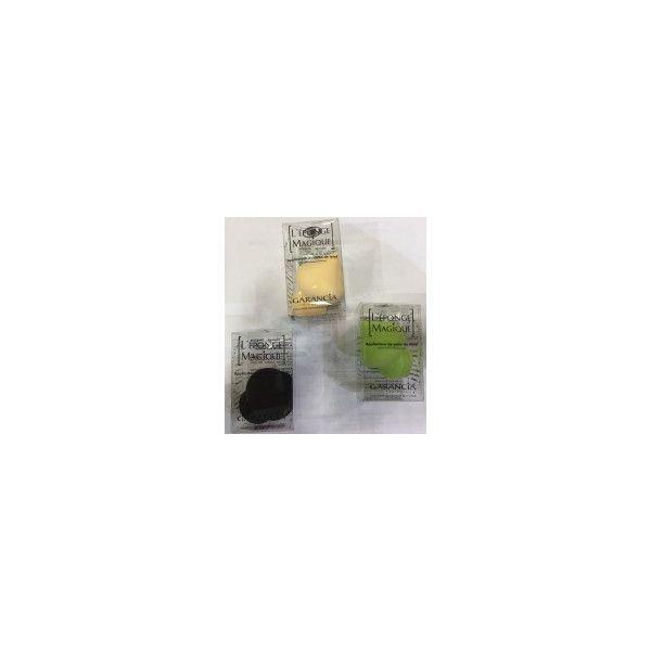 Eponge Magique - Applicateur de soin de teint. moins cher| Garancia
