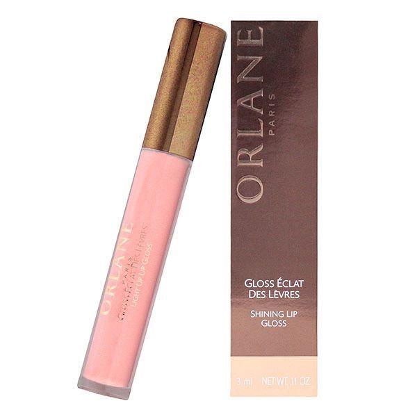 Achetez au meilleur prix le Gloss pour l'Eclat de vos Lèvres de Orlane