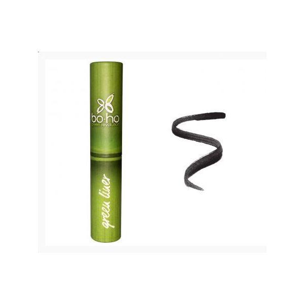 Green Liner Noir 01 moins cher| Boho