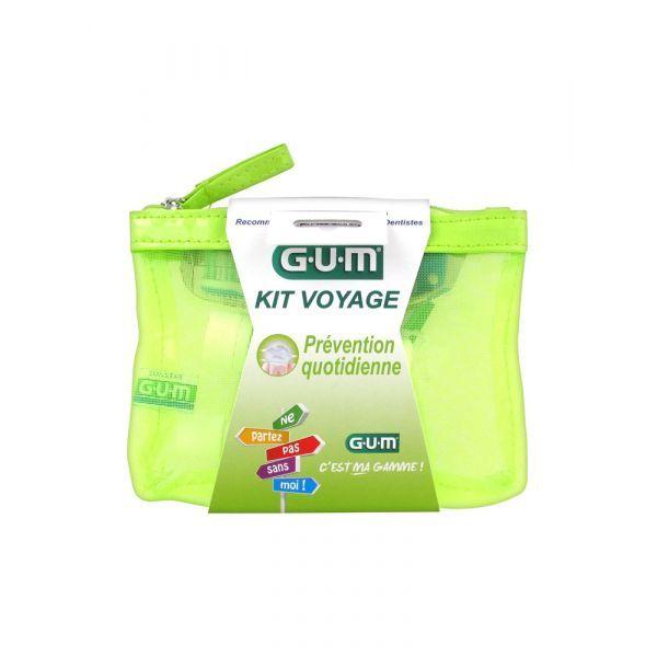 Trousse prévention quotidienne Gum