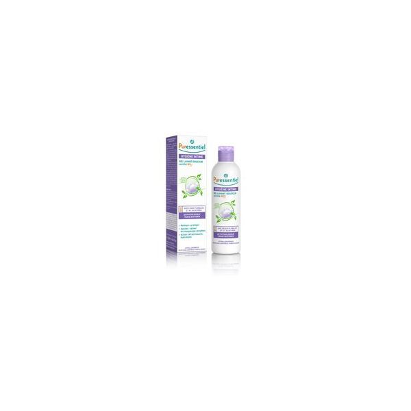 Hygiène Intime Gel Lavant Douceur Bio 250ml moins cher| Puressentiel
