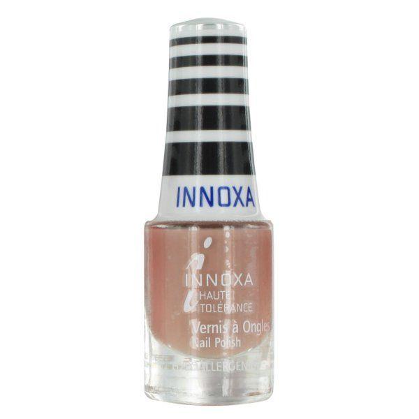 Vernis à ongles Collection Happy Lines Beige Naturel 204 NSFP au meilleur prix| Innoxa