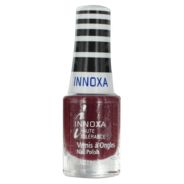Vernis à ongles Collection Happy Lines Charlotte 708 au meilleur prix| Innoxa