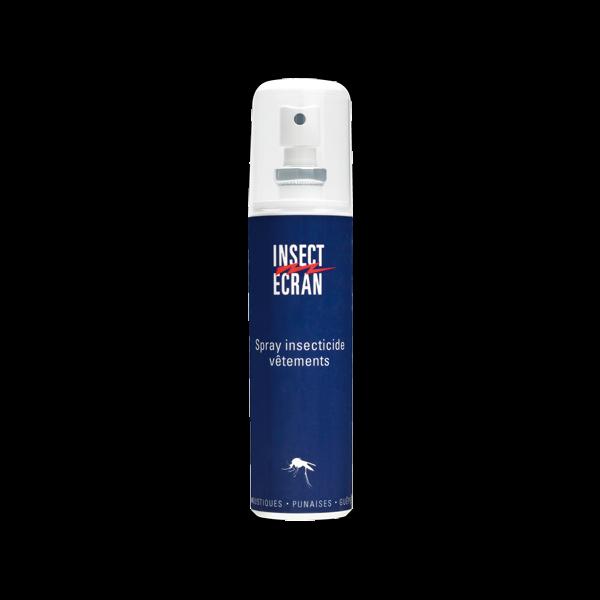 Spray Vêtement 100ml à prix discount  Insect écran