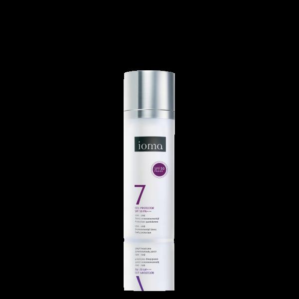 Illumine Cell Protector SPF50+PA++++ 30ml à prix discount  Ioma