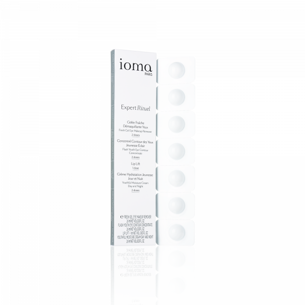 Tabs Expert Rituel 7X1ml à prix bas| Ioma