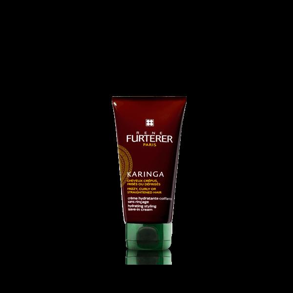 Karinga Crème Hydratante Coiffante Sans Rinçage 150 ml  au meilleur prix  Furterer