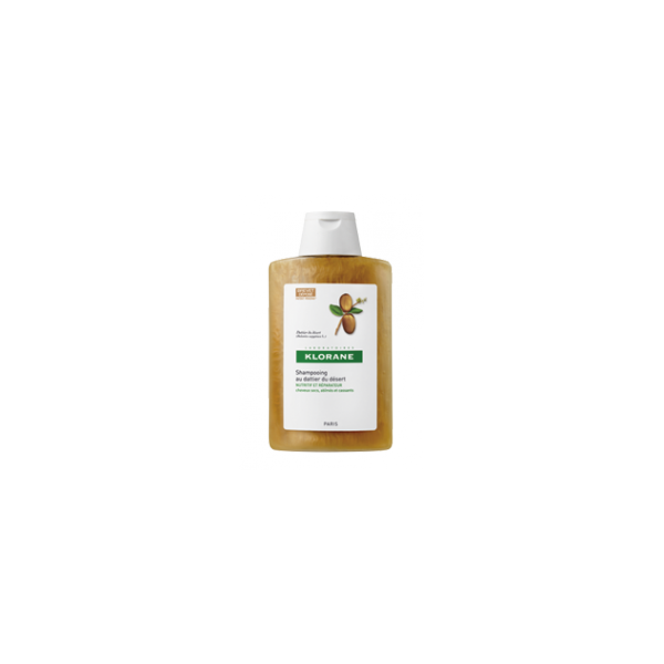 Shampooing au Dattier du Désert  200ml moins cher| Klorane