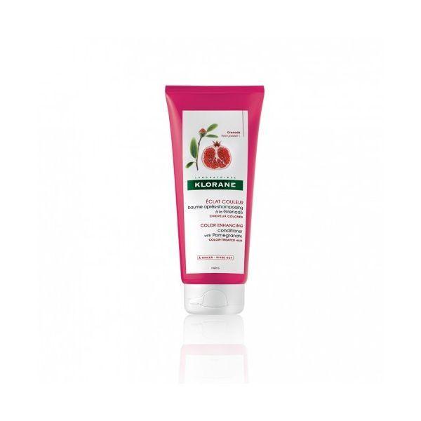 Baume Après Shampooing Grenade 200ml moins cher| Klorane