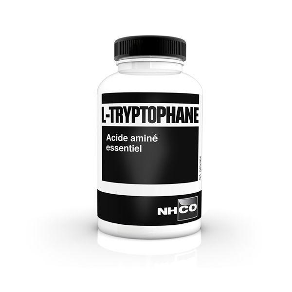 L-Tryptophane 56 gélules moins cher| NH-CO