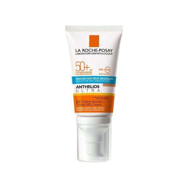 Anthélios XL BB Crème teintée SPF50+  50ml  à prix discount| La Roche Posay