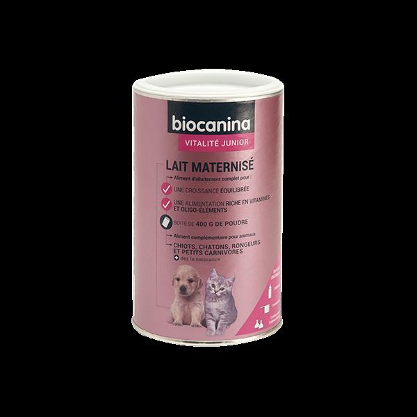 Lait Maternisé Boîte 400g. à prix discount| Biocanina