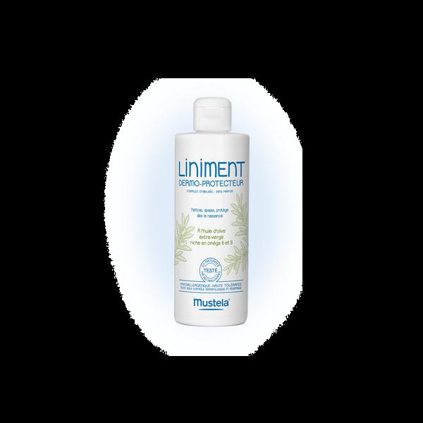 Liniment Dermo-Protecteur 400ml à prix discount| Mustela