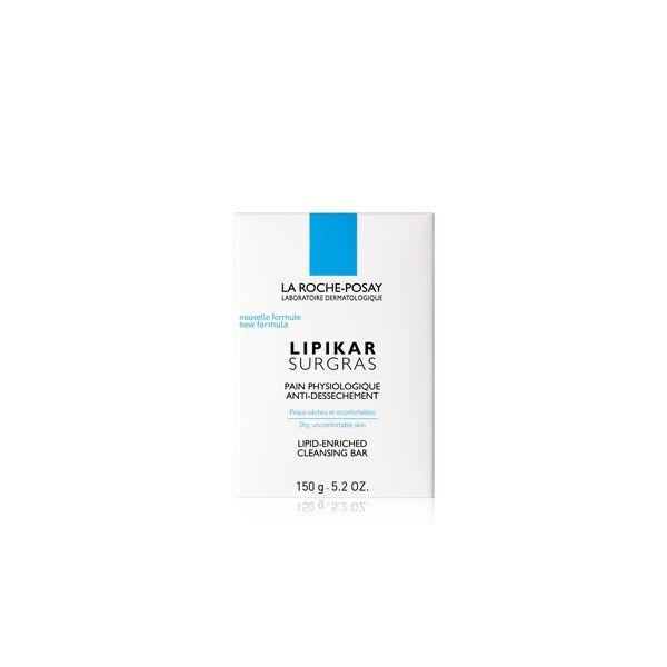 Lipikar Pain Surgras 150gr moins cher| La Roche Posay