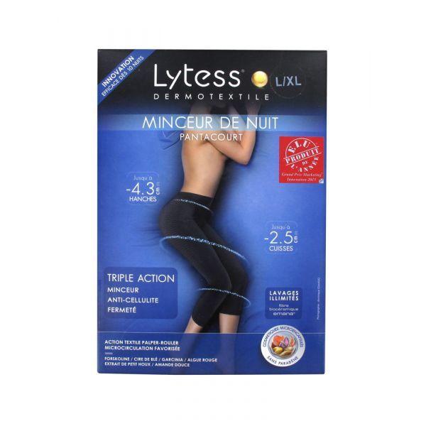 Pantacourt Minceur Nuit Taille L/XL à prix discount| Lytess
