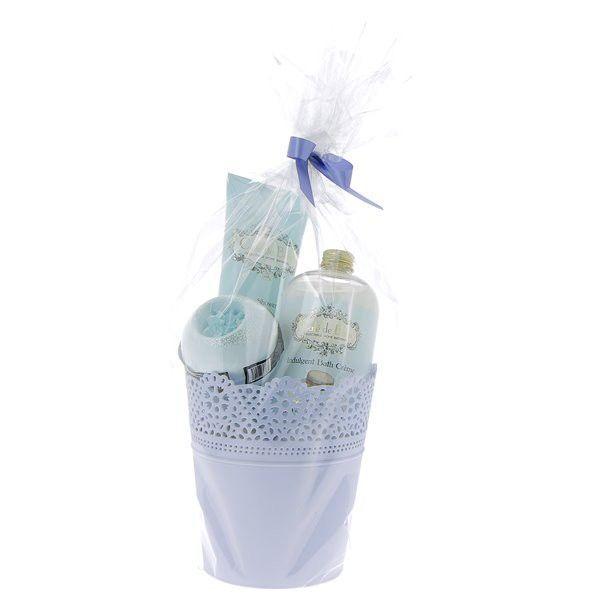 Achetez à prix discount les produits pour le Bain Macaron Coco de Tentation