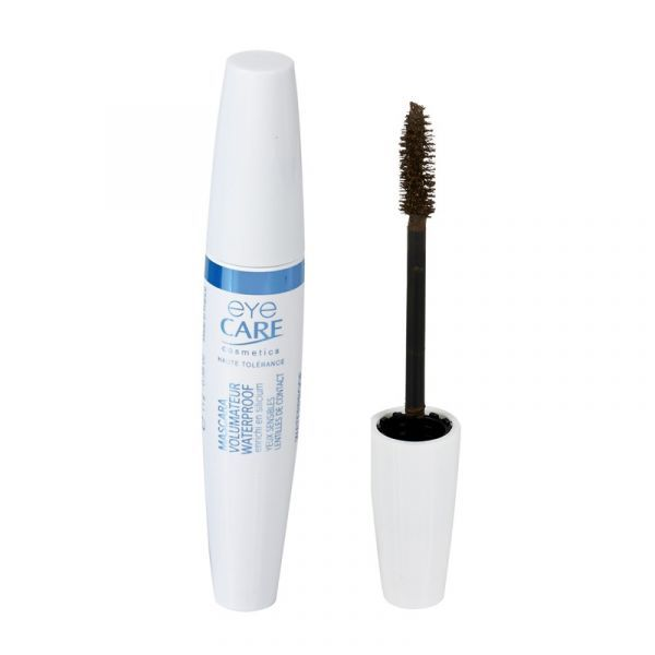 Mascara Volumateur Waterproof Brun 11g moins cher| Eye care