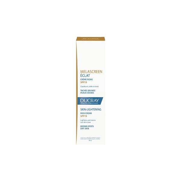 Achetez Melascreen Eclat SPF15 40ml
